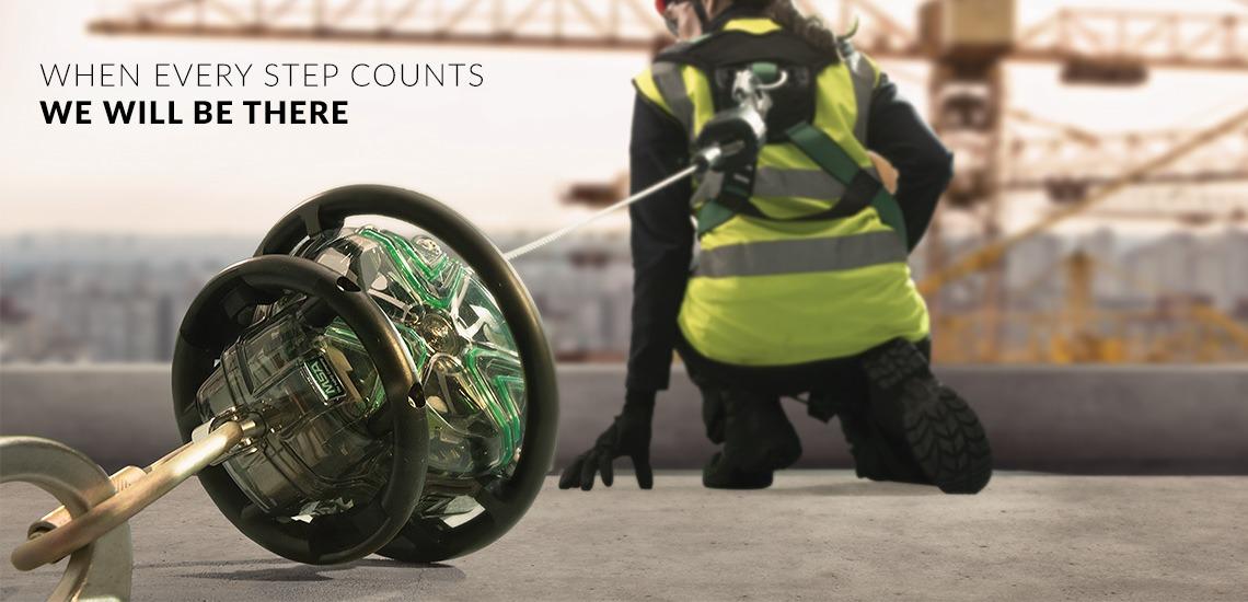 safety equipment supplier