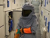 Arc Flash Clothes