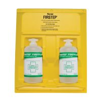 Encon FIRSTEP® FIRSTFLUSH® Dual Bottle Station 01110793S
