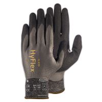Ansell HyFlex® 11-939 Fully Dipped Oil-Repellent Lightweight Gloves