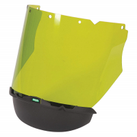 Arc Flash Visor for V-Gard Frame 11.3 cal./cm2