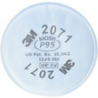 3M™ Particulate Filter 2071, P95