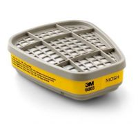3M™ 6006 Multi Gas/Vapor Cartridge