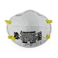 3M™ Particulate Mask Respirator 8210, N95 / EACH