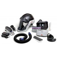 3M™ TR-800-HIK Versaflo™ Powered Air Purifying Respirator Heavy Industry Kit