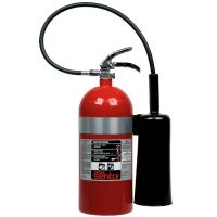 Ansul® Model CD15A-1 Sentry® 15 lb BC Fire Extinguisher