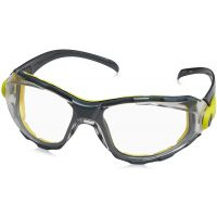 Safety Spectacles Anti-Fog/Anti-Scratch UV 400- Clear Lens