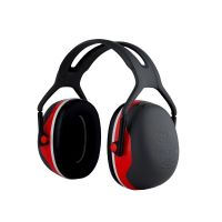 3M™ PELTOR™ X3 Earmuffs, Over-the-Head