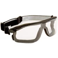 3M™ Maxim™ Hybrid, Clear Safety Glasses