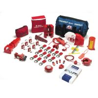 Brady Ultimate Lockout Kit, 806178