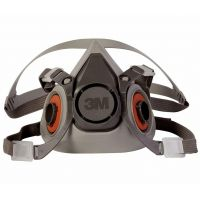 3M™ Half Reusable Half Face Mask Respirator