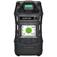 MSA ALTAIR 5X Multigas Detector with Pump