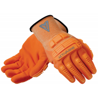 Ansell ActivArmr® 97-125 High Cut and Impact Protection Gloves