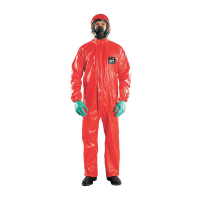 AlphaTec® CFR, Chemical and Flame Resistant Coverall