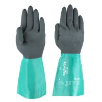 Alphatec® 58-535 Ansell Nitrile Chemical Resistant Gloves