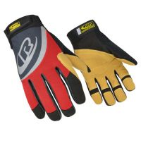 Ringers R-355 ROPE RESCUE RED