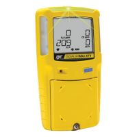 BW™ GasAlert Max XT ll Multi Gas (LEL, H2S, CO, O2) Detector with Pump
