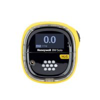 BW™ Solo SIngle Gas Serviceable Detector-Lite-Yellow-H2S