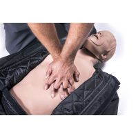 Full Body Tech Rescue Training CPR Manikin