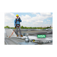 Latchways WalkSafe® Walkway Systems