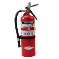 Fire Extinguisher Amerex 5 lb ABC Model B500T