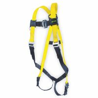 Miller Non-Stretch Safety Harness - 850/UYK