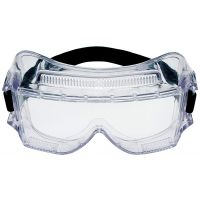 3M™ 40305-00000-10 Centurion™ Safety Splash Goggle Clear Anti-Fog Lens