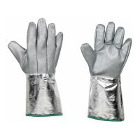 Honeywell, Protective gloves, Heat protection, Para-aramide (500 °C)