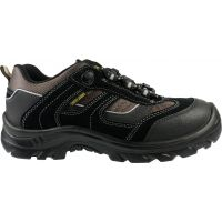 Safety Jogger S3 Low-Cut Safety Shoe with Enhanced Grip Control - JUMPER31
