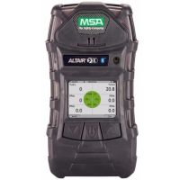 MSA ALTAIR 5X Multigas Detector with Pump-Colour-LEL-O2-None-CO/H2S-IR (CO2)-Probe Kit