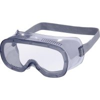 Safety Goggle MURIA1 Clear- Direct Ventilation