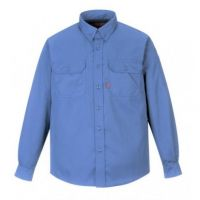 Nomex® Comfort Shirt, Flame Resistance, NFPA 2113, UL, NC359