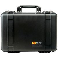 Pelican 1500 Protector Case With Foam