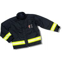 ARC FLASH Jacket Light Weight 47.1 Cal, Nomex Comfort-