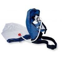 Honeywell Emergency Escape Breathing Apparatus, NIOSH Approval, 5 min - 975080