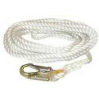 100 ft. Lifeline, 5/8″ Polyester Rope