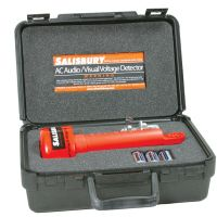 Salisbury 4556 High Voltage 230kV Self-Testing Voltage Detector Kit