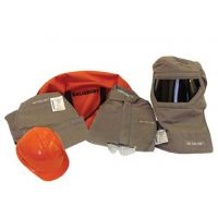 Salisbury pro wear Arc Flash Kit, 100 CAL/CM2