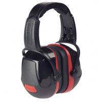 3M Scott Safety Zone 3 Headband Earmuff