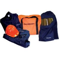 Salisbury Arc Flash Clothing Kit - 20 Cal/cm² ATPV Rating, SK20