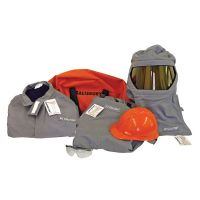 Salisbury Honeywell SK40 PRO-WEAR Arc Flash Clothing Kit 40 Cal/cm2