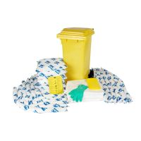 Brady SKO-120 Absorbents Spill Kit 30 gal - Oil Only