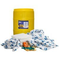 BRADY SKO-55 Spill Kit 55 Gal - Oil Only