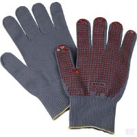 Eagle Grip Doted Gloves