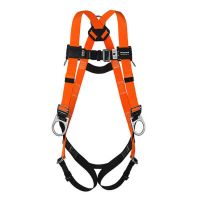 Full Body Harness Titan Non Stretch - T4007/UAK