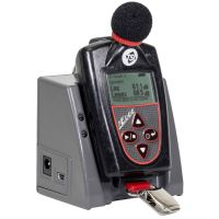 Edge 5 Dosimeter with Docking Station