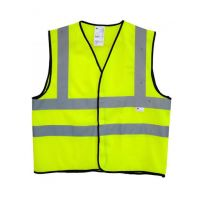 3M Safety Vest Yellow, Large Size