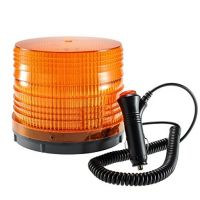 LED Magnetic Flash Rotating Warning Lights