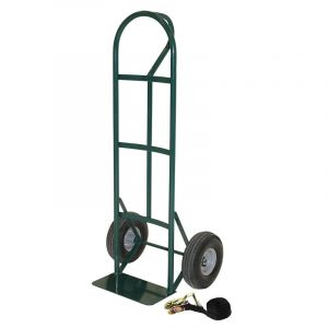HAWS Transport Cart ,cart designed to transport all stainless steel portable eyewashes.