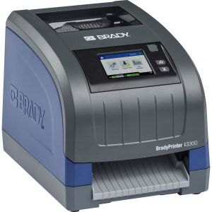 Brady Printer i3300 Industrial Label Printer with Wi-Fi